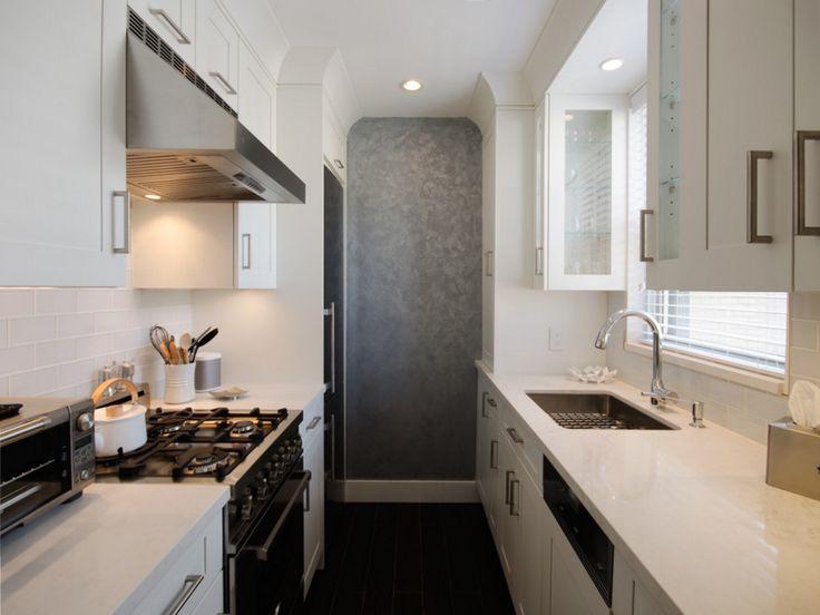 Kitchen Ideas Galley Style 780 best galley kitchens images on pinterest | galley kitchens