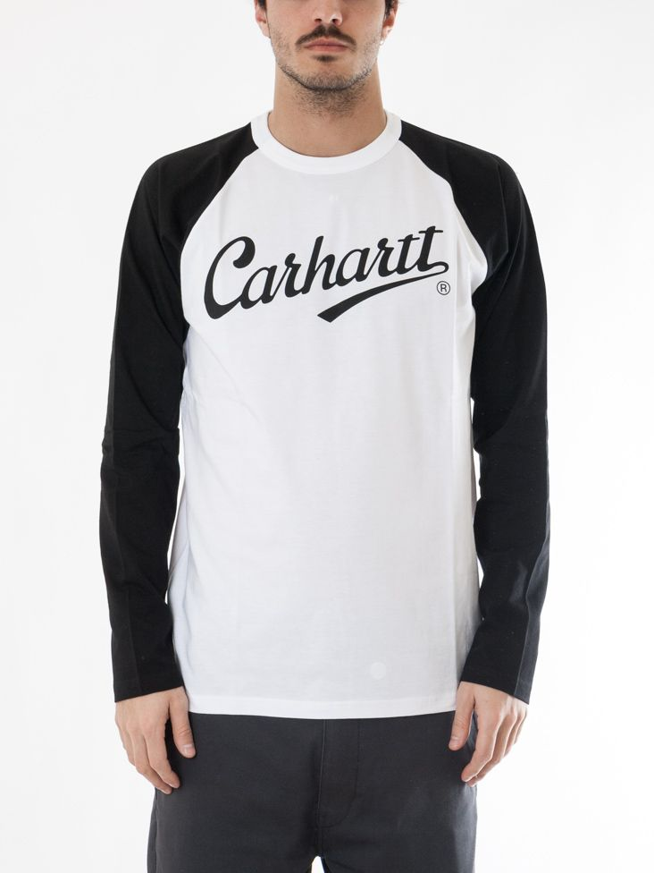 Carhartt League Short Sleeve T-Shirt - Q4202