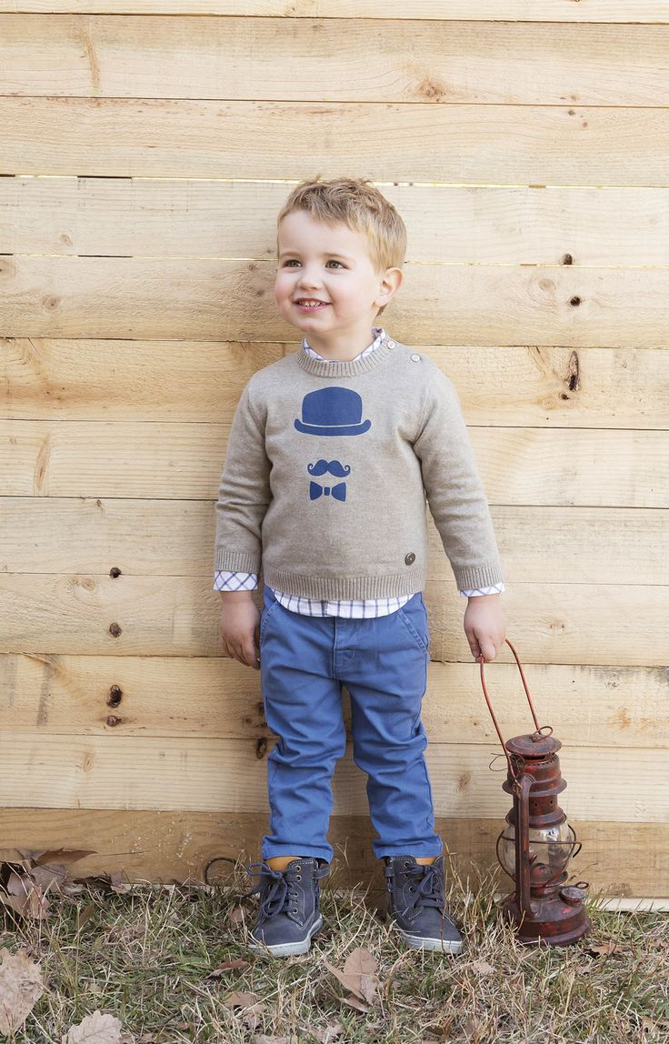 #Bóboli Lookbook AW15 #Baby #MiniChic #LearnFromNature