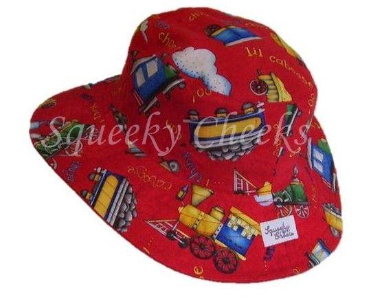 Toddler Hat - Choo Choo train https://www.madeit.com.au/Main/Item?itemId=816877