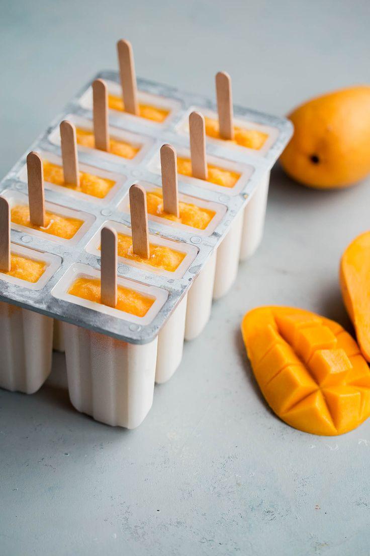 how to make mango lassi video