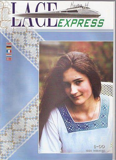 Lace Express 2000-01 | 60 photos | VK