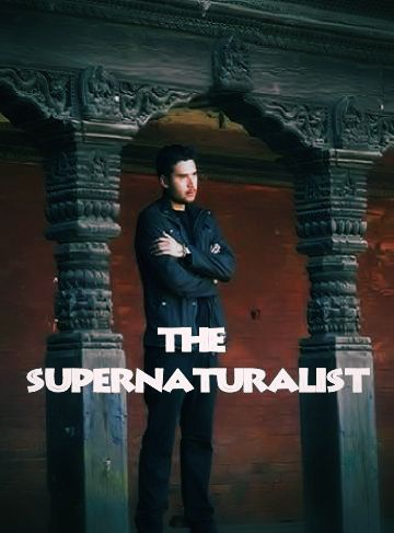Discovery: Супермаг / The Supernaturalist [2015 / SATRip]