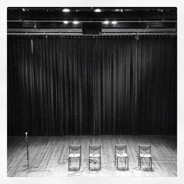 Toneel Kleine Zaal @Stadstheater // Fotograaf/photographer Eelco Coers //