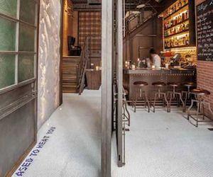 Blue Butcher Hong Kong Restaurant