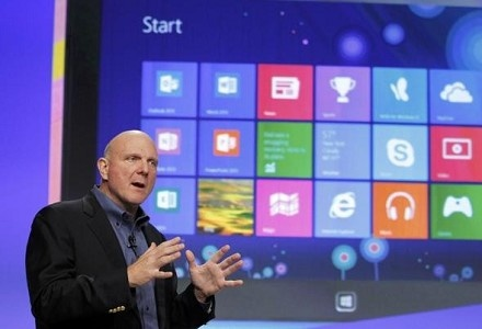Microsoft Windows 8 and Windows 8 Pro Out Today: Whats new