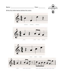 Crescendo Music Education: Free Downloads on www.crescendo.com.au