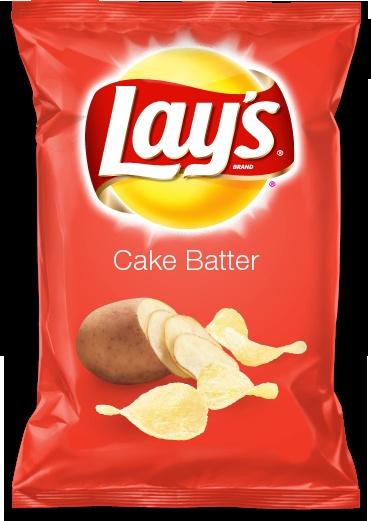 lays potato chips case study