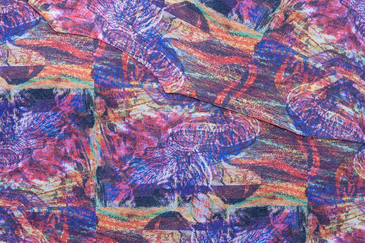 Interdimensional Brush by Miguel Kubik #fashion #graphic #design #art ~ Discover more: https://www.pinterest.com/lesmirart/
