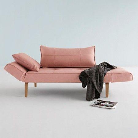 Die besten 25+ Kleines schlafsofa Ideen auf Pinterest Bettsofa - couchgarnituren fur kleine wohnzimmer