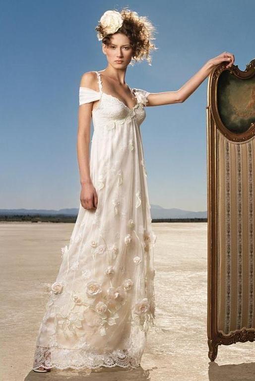a497239b905a71382ea46d2f8125aa05 - Jessica Mcclintock Wedding Dresses