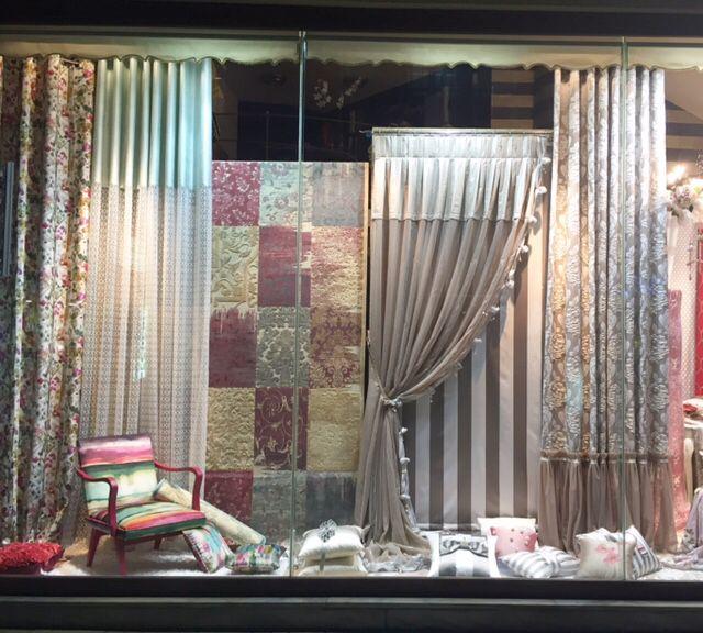 #shopwindow #curtains #carpets #interior #design #ideas #for #home #velvet #textiles #cushions #pillows #handmade #accessories