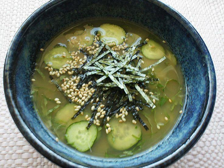 管理栄養士・川端理香さんが提案する汁物のスポーツ栄養アスリートレシピ