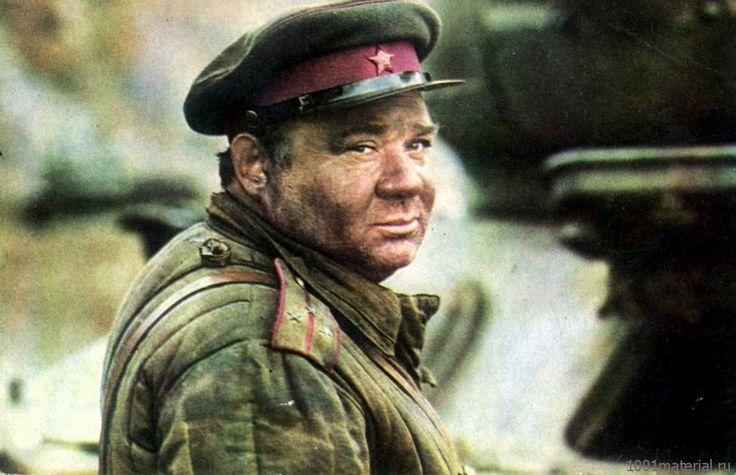 Евгений Леонов Evgeniy Leonov