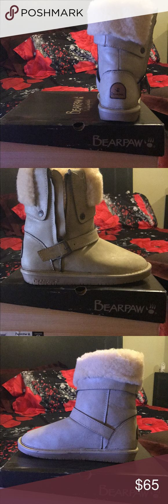 Bear paw New never worn BearPaw Shoes Ankle Boots & Booties