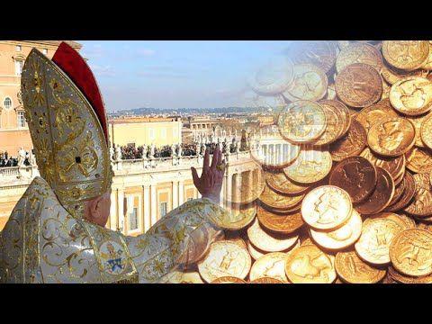 EL Vaticano, Dinero Sagrado, el negocio de la fe - YouTube