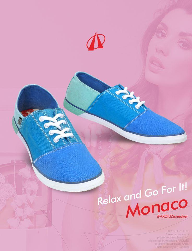 Bila hari sabtumu ingin selalu beda yuk nambah koleksi sneakersmu dengan belanja di www.ardilesmetro.com