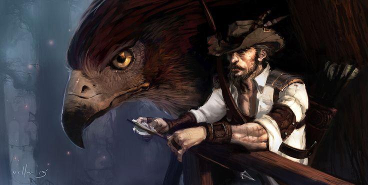 Spirit of vengeance by zano on DeviantArt
