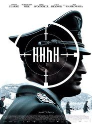 HHhH 2017 Full Movie Streaming Online in HD-720p Video Quality