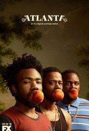 TV show Atlanta Poster