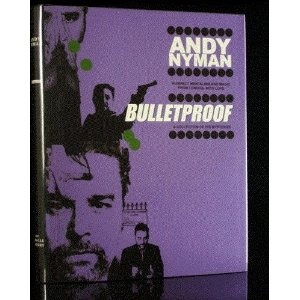 Bulletproof: Andy Nyman, Todd Karr, David Berglas, Derren Brown: Books