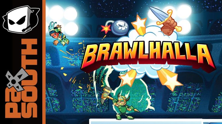 Top Games at Pax2016: Brawlhalla - Videot --> http://www.comics2film.com/featured/top-games-at-pax2016-brawlhalla/  #Featured