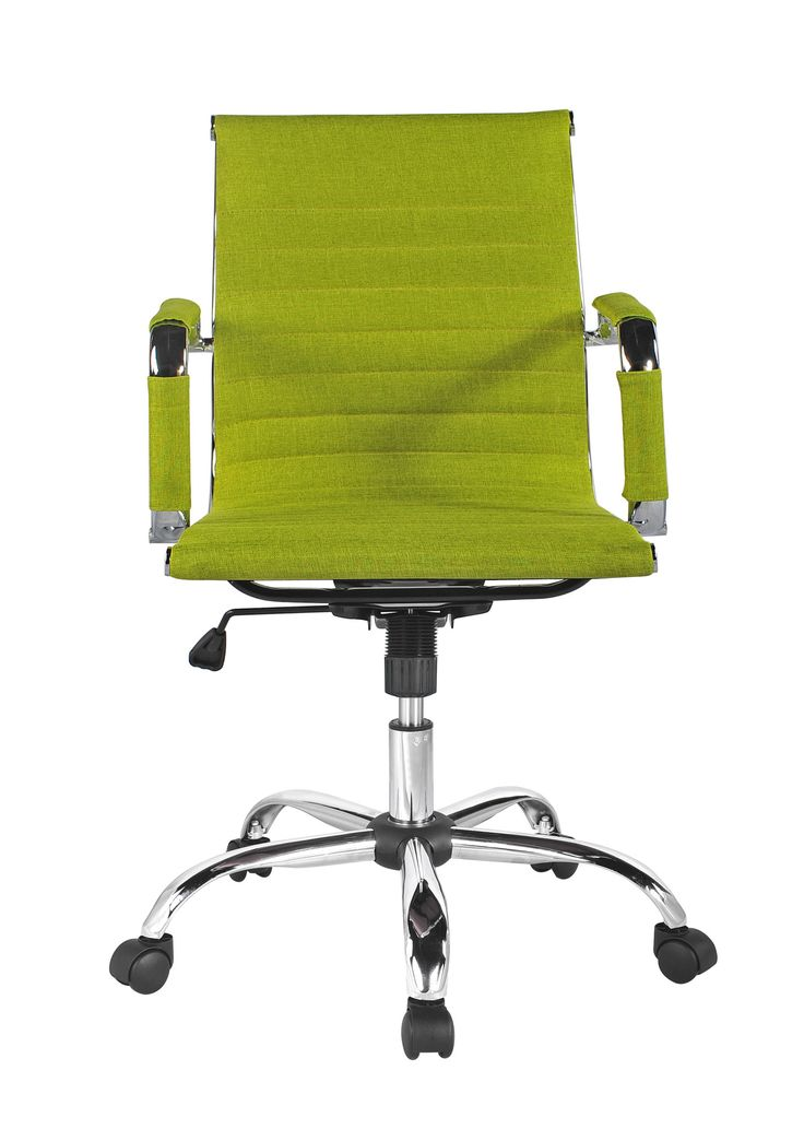 Winnie Mid-Back Executive Office Chair