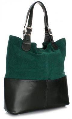 Dnes vám představujeme exkluzivní koženou kabelku na míru současné moderní ženy! Líbí se vám smaragdově zelená?