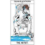 Julian Blackthorn - The Artist