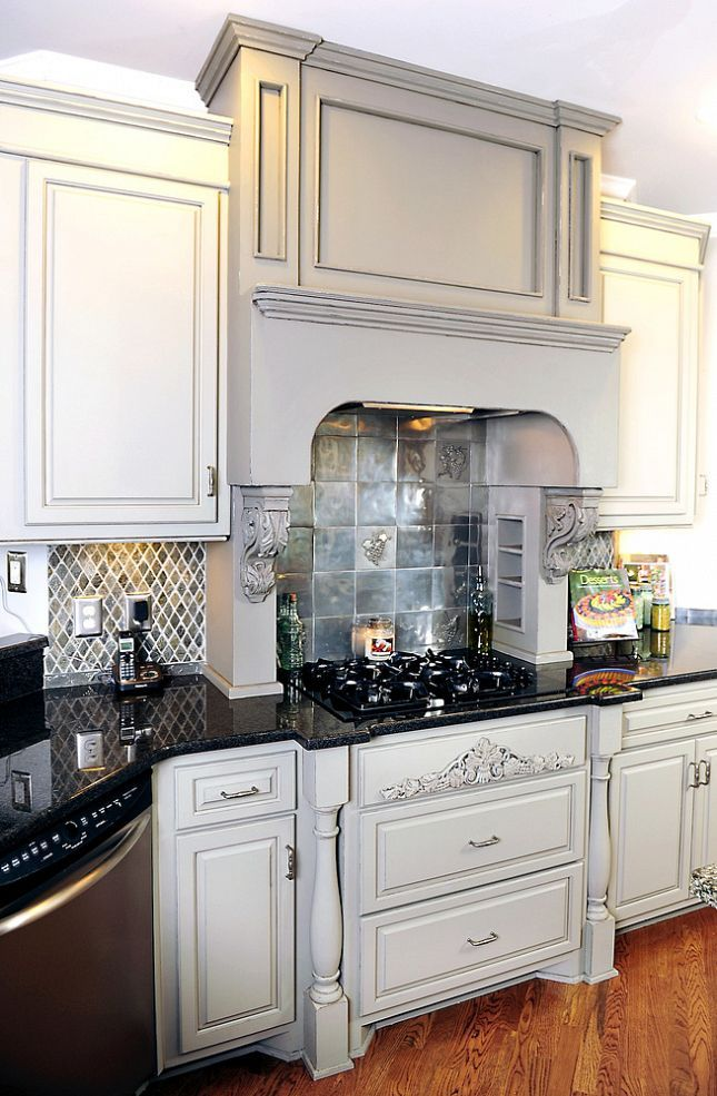 Have you considered gray kitchen cabinets paint colors for Grey paint colors for kitchen cabinets