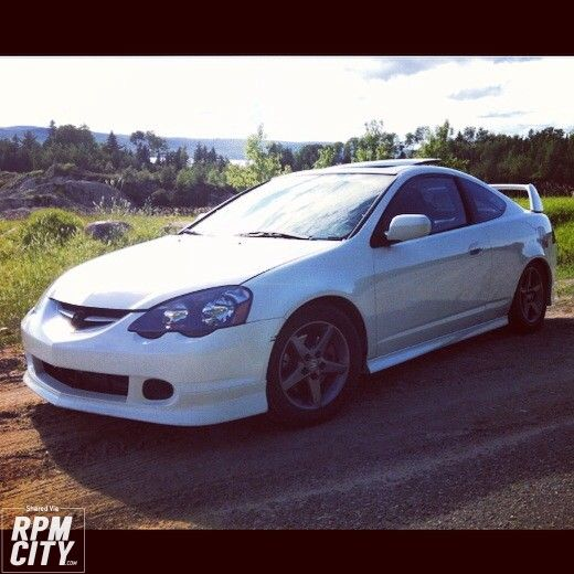 My rsx type S!  - http://rpmcity.com/2014/08/my-rsx-type-s-4/