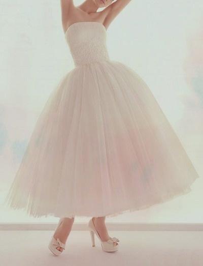 pink princess dress♡