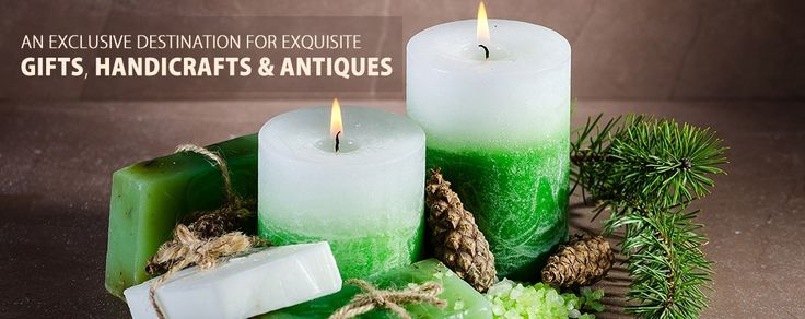 Handicrafts for every occasion