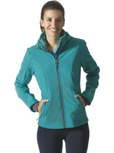 Women's Lustre Softshell Jacket
