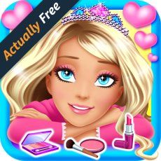 Belles Makeup Trends is a girls game that is fun to play. Play this fun makeover game named Belle's Makeup Trends and discover all the fun cosmetics this princess is trying out! Belle loves make-up and she is ready to discover the new trends of the season. http://www.gamespinn.com/didi-games/didi-make-over-games/belles-makeup-trends/