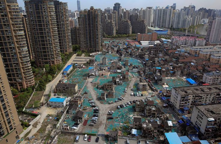 China S Ballooning Mortgage Debt Built On Shaky Foundation Wasser