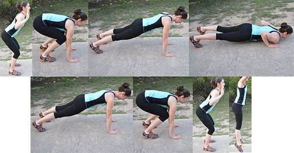 5 Tabata Workouts & Exercises – High-Intensity Training Routines #HITT #personalfitness  http://www.moneycrashers.com/tabata-workouts-exercises-high-intensity/