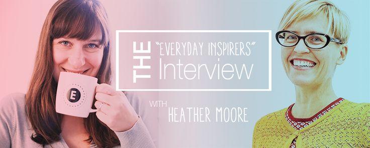 Everyday Inspirer   Heather [@skinnylaminx]