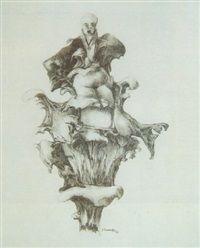El Barón by José Hernández