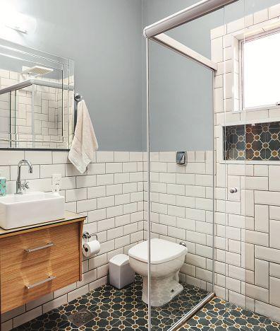 Las 25 mejores ideas sobre azulejos de metro en pinterest for Azulejo sobre azulejo
