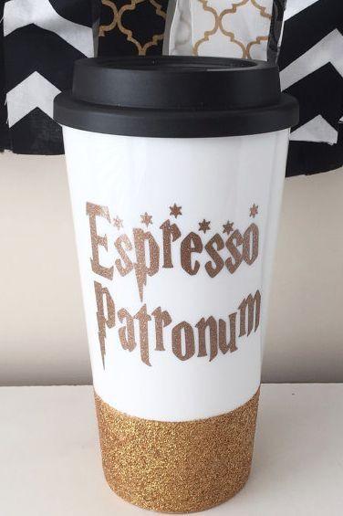 Espresso .. the harry potter way