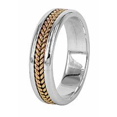 Men's wedding jewellery from Lord Coconut