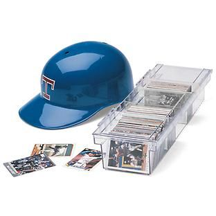 The Container Store > Baseball Card Case & Sleeves