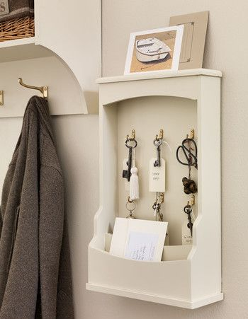 1000 Ideas About Letter Holder On Pinterest Mail Holder Key Rack And Diy Bathroom Decor