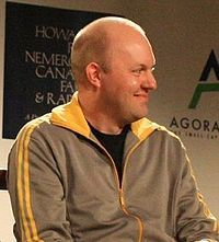 Marc Andreessen ( *born July 9, 1971) is an American entrepreneur, investor, software engineer, and multi-millionaire best known as co-author of Mosaic, the first widely-used web browser, and co-founder of Netscape Communications Corporation.