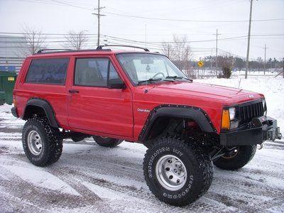 94 jeep grand cherokee laredo specs