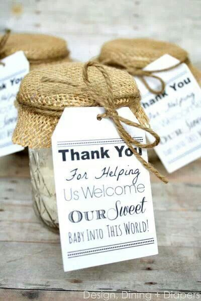 Baby thank you for nurses. I would absolutely do this. #crafty