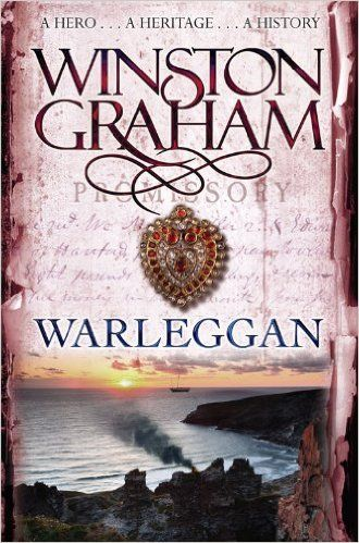 Warleggan: A Novel of 1792-1793 (Poldark Book 4) New Edit/Cover, Winston Graham - Amazon.com