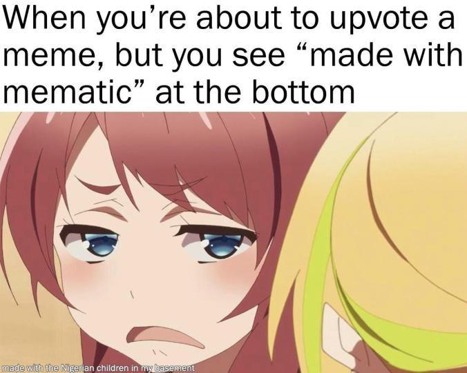 Top Anime Memes Week 16 2019 Anime Anime Memes Reddit Aggregator Anime Memes Memes Anime