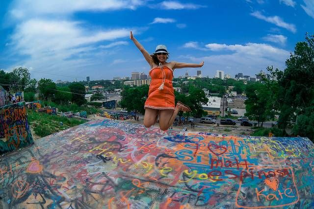 15 Secret Things In Austin You Didn't Know Existed